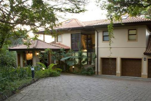 1/8 - Forest House - Self Catering House Accommodation in Zimbali, North Coast