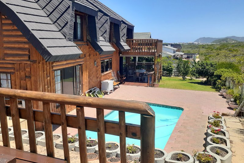 Forget Me Not Sedgefield Self Catering Accommodation In Sedgefield The Garden Route Western Cape Stays Co Za
