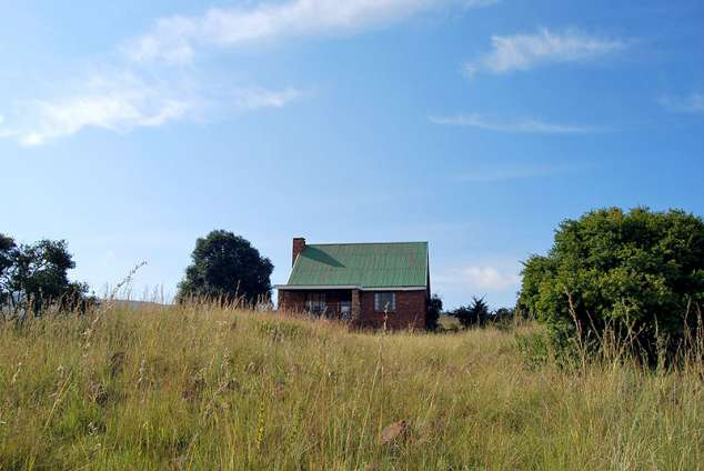 1/8 - Gabrielshoek Country Escape - Self Catering Cottage Accommodation in Dullstroom, Mpumalanga