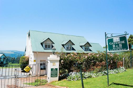 1/9 - Gateside Guesthouse