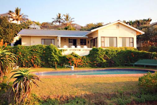 1/15 - Main House
