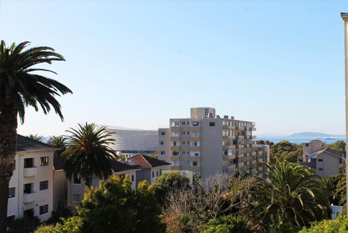 View of Green Point Apartment