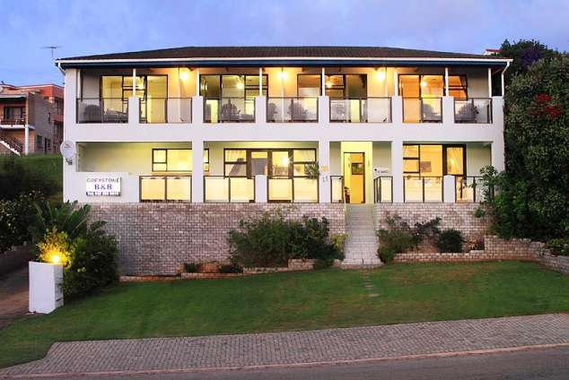 1/12 - The Guest House - Guest House accommodation in Jeffreys Bay