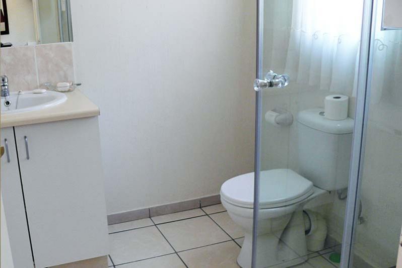 Shower Bath Room