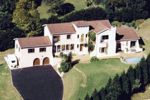 1/17 - Aerial View Hilton View B&B
