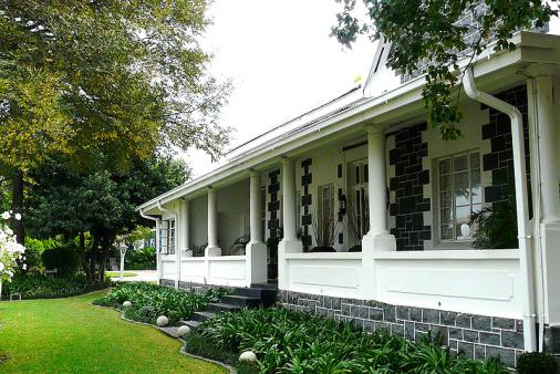 1/9 - Main House - Bed & Breakfast Accommodation in Ladysmith, Battlefields