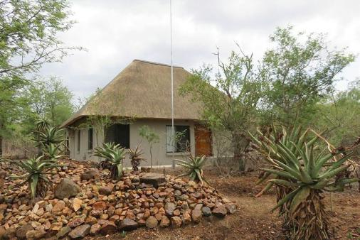 1/12 - Impala Place - Self Catering Accommodation in Marloth park, near Kruger Park
