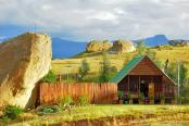 Ingwe Cabin