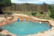 Intaba Game & Mountain Lodge