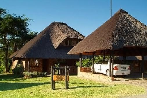 1/9 - Self Catering Bush Lodge Accommodation in Hazyview, Kruger Park Area