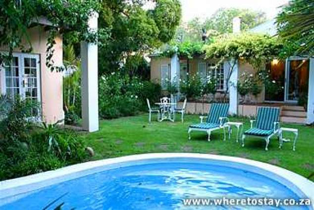 The 10 Best Guest Houses In Stellenbosch South Africa Booking Com