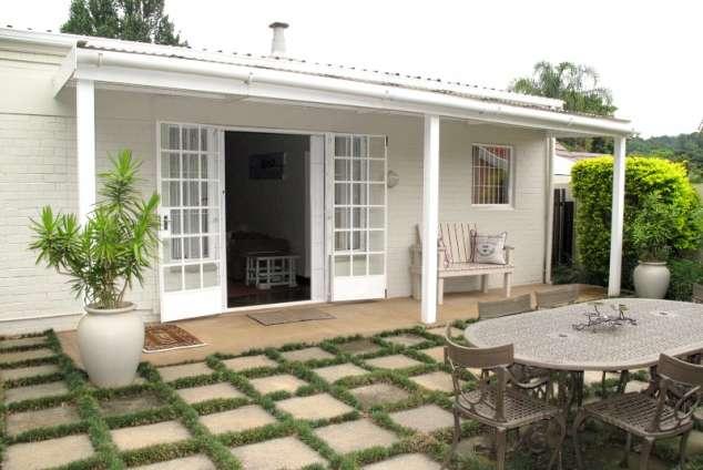 1/10 - Clarendon, Pietermaritzburg Self Catering Accommodation