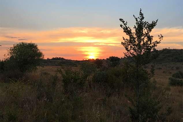 1/54 - Klipkraal Sunset