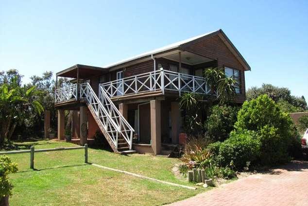 1/12 - Leeward Lodge