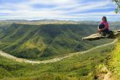 Leopard Rock Lookout Chalets