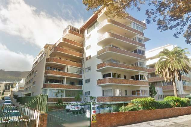 Lido Court Luxury Apartment Sea Point Accommodation