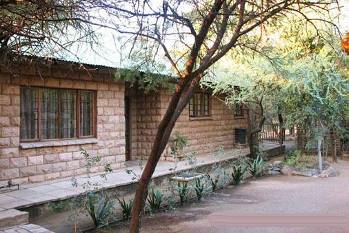 View of Little Bushveld