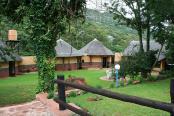 Lokovhela Mountain Cottages