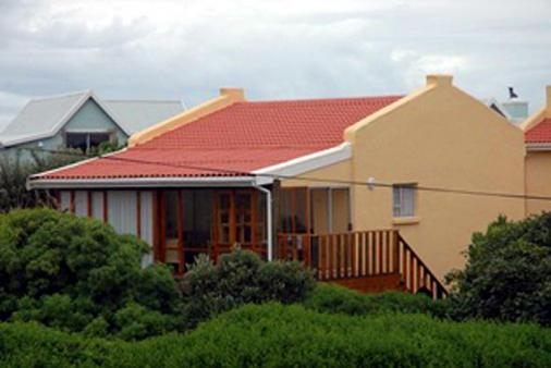1/8 - Meermin Cottage - Self Catering Cottage in Cape St. Francis