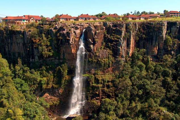 1/11 - Overview - Self Catering Accommodation in Graskop, Mpumalanga