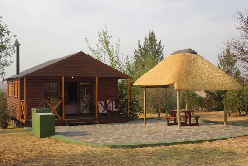 Cottage 7 Pula Moon