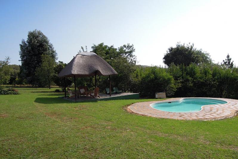 Swimming Pool No. 1