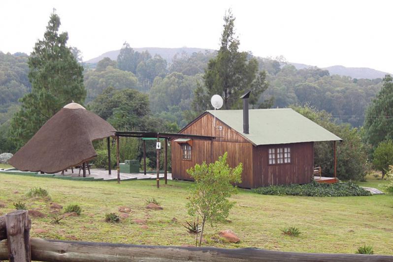 Cottage 4 Hornbill Lodge
