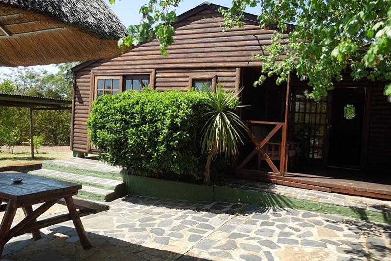 Cottage 1 Lourie's Rest