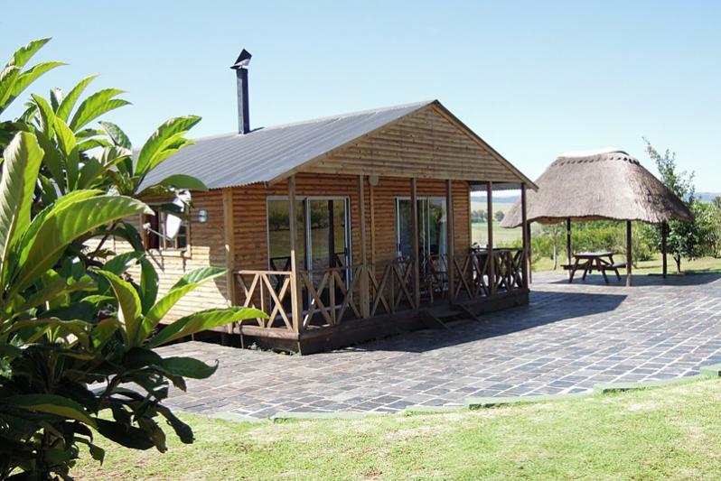 Cottage 8 Mali