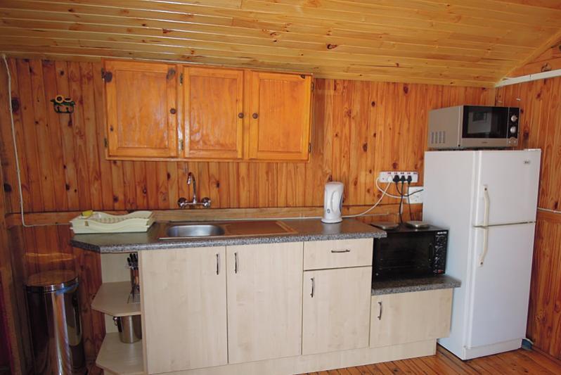 Cottage 2 Gecko Kitchen