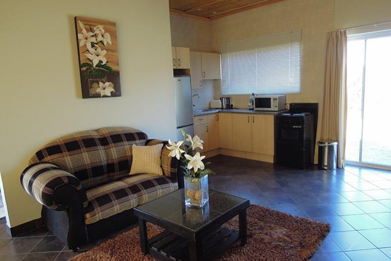 Cottage 9 Venus Lounge