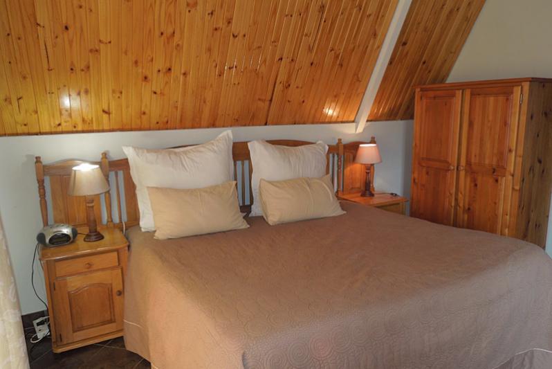 Cottage 9 Venus Bedroom