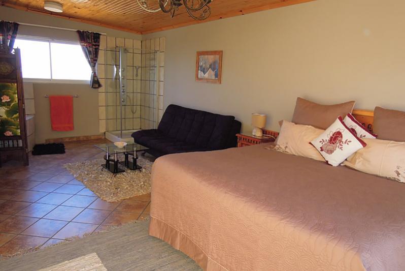 Cottage 3 BudiBudi - Bedroom