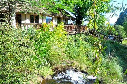 1/17 - Underberg Bed & Breakfast Accommodation
