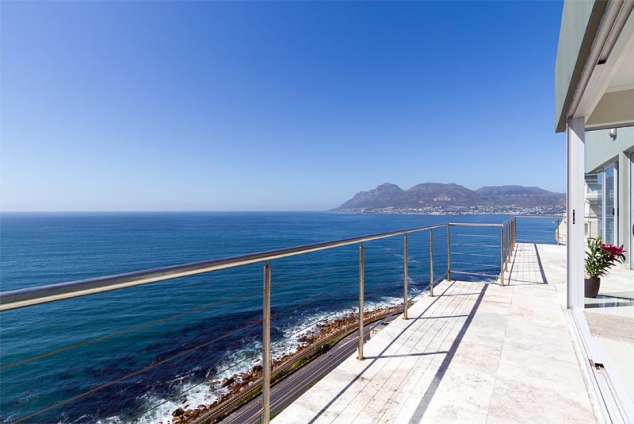 1/28 - Panoramic Sea Views
