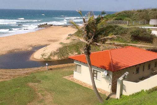 1/7 - Palm Beach Cottage - Self Catering Cottage Accommodation in Salt Rock, North Coast