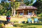 Palm Cottage B&B