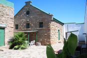 Philippolis Old Jail