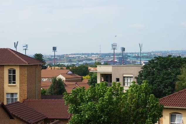 1/17 - Panoramic view