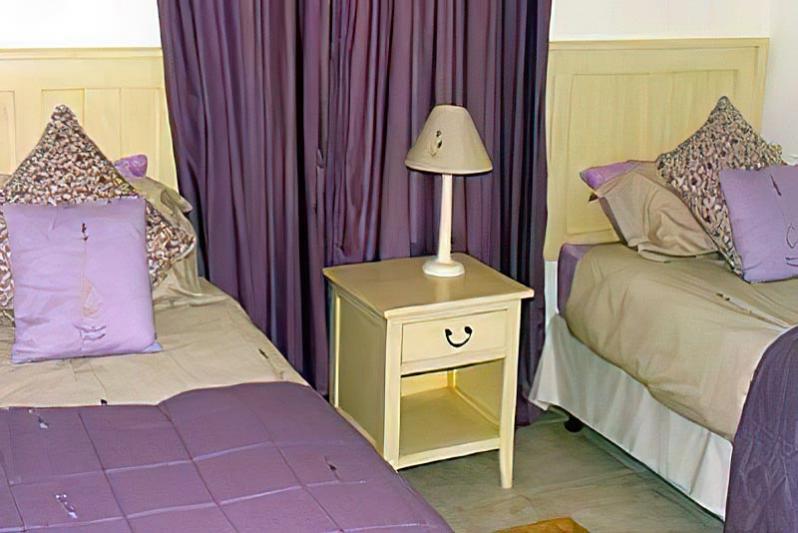 3rd Bedroom, ensuite