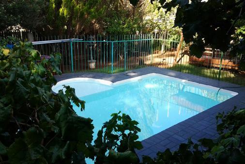 1/15 - Swimming Pool