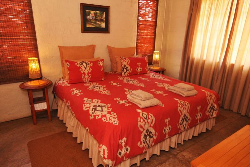 Akasia bedroom