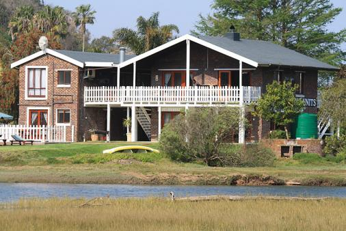1/23 - Salt River Lodge
