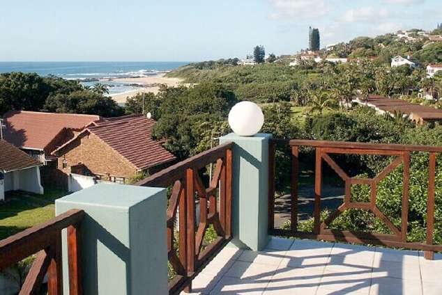 1/8 - Sausalito Luxury Self-Catering Seaside Home - Self Catering Accommodation in Ramsgate