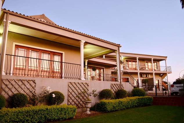 1/15 - Bed & Breakfast accommodation in Jeffreys Bay