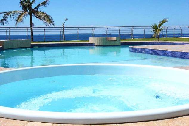 1/12 - Self Catering Apartment Accommodation in Umhlanga Rocks