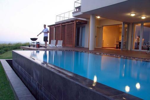 1/8 - Simbithi : Ilanga 7 - Self Catering accommodation in Shakas Rock, Ballito