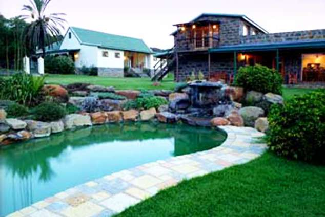 1/8 - Bed & Breakfast Accommodation near Winterton, Northern Drakensberg