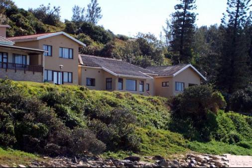 1/25 - Haga Haga Self Catering Cottage accommodation