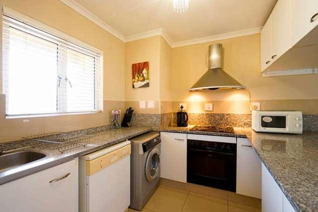 1 Bedroom North Beach Durban